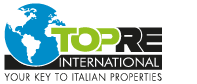 TopRe international logo
